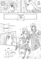 Sora and ... pg.9 by Sora-to-Kuraudo