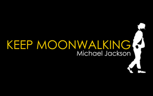 Keep Moonwalking by Luned13