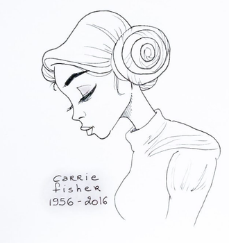 carrie by Oshi13