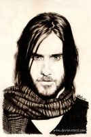 Jared Leto_the look by P4M