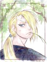 Manly Deidara XP by RinaIzumo