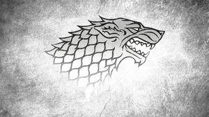 Game of Thrones - House Stark Wallpaper 720p by Titch-IX