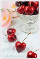 Cherry love by shatinn