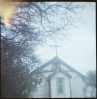 the forever gone church by a-sullen-girl