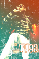 Tyga by laynaxKiSSEd