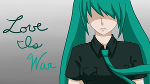Love Is War by hikari-ness666