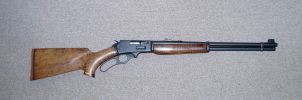 Marlin 336 30-30 by FNPhil