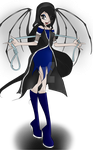 .:Yvettes Transformation:. by xXMagicalMermaidXx