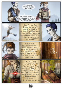 TCM: Volume 15 (pg 87) by LivingAliveCreator