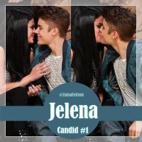 Jelena Candid #1 by Luiisa9612
