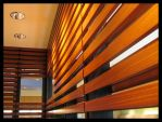 feng shui or just design? by aimoto