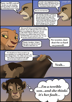 Run or Learn Page 58 by Kobbzz