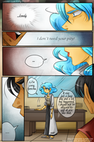 DBZ - Luck is in Soul at Home - Luck 7 Page 7 by RedViolett
