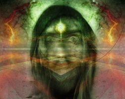 Pineal Perspective by Goodbye-Scrawl-World