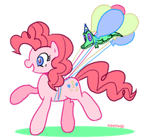 do you want to go to a party later on? by Mrowr