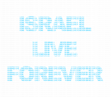 ISRAEL FOREVER by SomoKRoceS