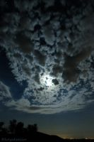 Clotted moonlight by kayaksailor