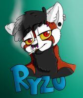 Ryzu by THEsquiddybum
