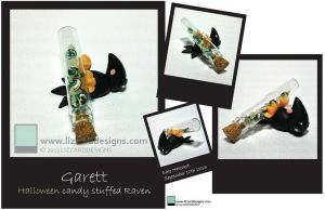 Garett by lizzarddesigns