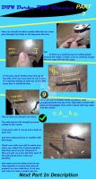 DIY BJD Dorky glasses Tutorial pt 3 by JunMinseung