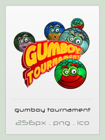 Gumboy Tournament Icon by Shimmi1