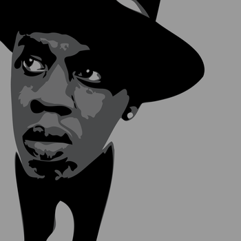 Jay-Z, Reasonable Doubt Era by TheIronLion