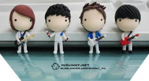 CNBLUE LOVE by Sunnyclay