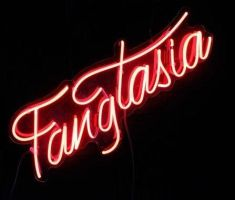 FangTasia Logo by AnimESuckeR