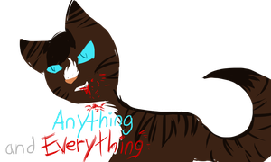 Hawkfrost is coming at you like a dark horse by PurryProductions-Inc