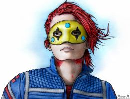 Party Poison by Mella-M91