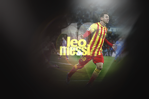 Lionel Messi - Best Ever by AleSFA