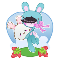 mallowbunny competition entry by dislea