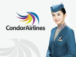 Condor Airlines by kendriv
