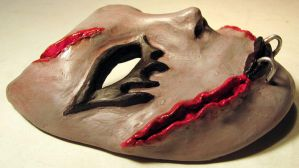 Chelsea Grin Mask by Kluts-Z-One