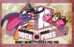 PLAYER'S PICK 2015!!! by KingdomBlade