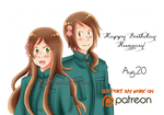 Happy Birthday Hungary! by Maora-Hikaru