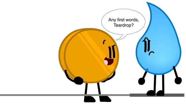 First Words by Ball-of-Sugar