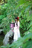 Hetalia_Taiwan_Into the forest by SilverPhoenixVN