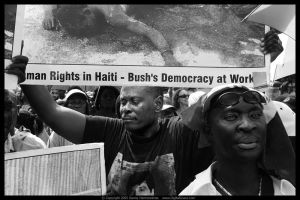 Human Rights In Haiti by digitalgrace