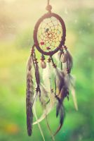 Dream catcher by ernest-art