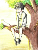john egbert by citgepolol