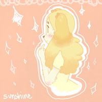 sunshine! by loveliveidols