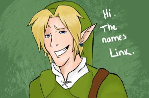 The names Link by Pajamajam