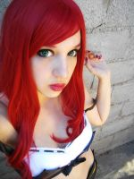 Miss Fortune - League of legends Cosplay PREVIEW 3 by MelodyxNya