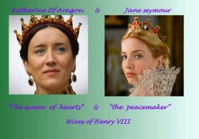 Catherine and Jane-Tudor queen by Lucrecia-89