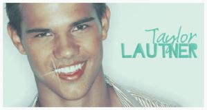 taylor Lautner Smile by jessy92