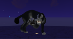 Updated Cat Animations by AquaChocobo