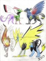 Pokemon Griffins 1
