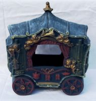 Circus Wagon Thingie Stock by ValerianaSTOCK