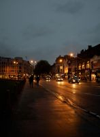 Cardiff Streets by gee231205